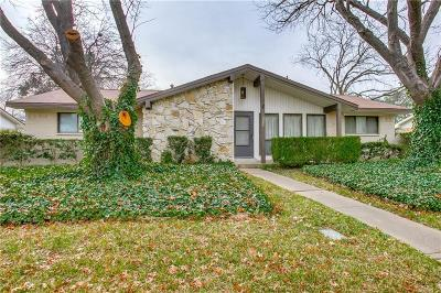 Dallas County Single Family Home For Sale: 2025 Cap Rock Drive