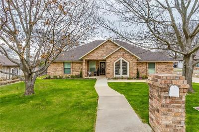 Fort Worth Single Family Home For Sale: 4321 Quail Hollow Road