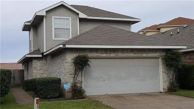 Duncanville Single Family Home For Sale: 834 Astaire