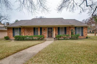 Single Family Home For Sale: 10159 Trailpine Drive