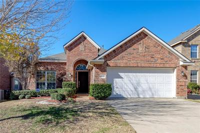 Fort Worth Single Family Home For Sale: 8008 Branch Hollow Trail