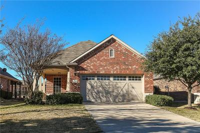Frisco Single Family Home For Sale: 7947 Player Court