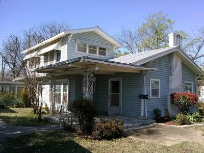 Ranger Single Family Home For Sale: 433 Pine Street