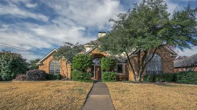 Wylie TX Single Family Home For Sale: $299,000