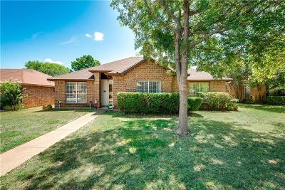 Dallas County Single Family Home For Sale: 1404 Samuel Street