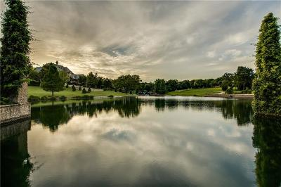 Fort Worth Residential Lots & Land For Sale: 7907 Chartwell Lane