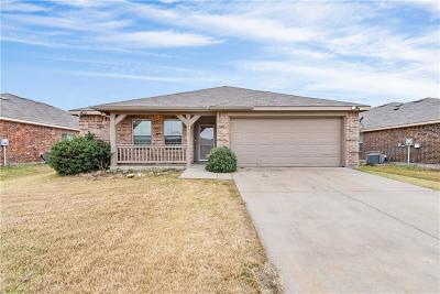 Dallas County Single Family Home For Sale: 3021 Glenrose Drive