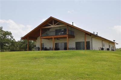 Erath County Farm & Ranch For Sale: 6159 County Road 371
