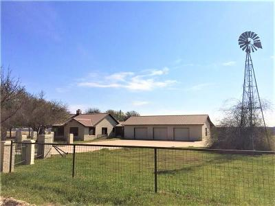 Dublin Farm & Ranch For Sale: 3048 County Road 308