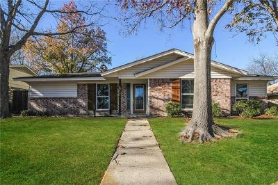 Single Family Home For Sale: 453 Biscay Drive