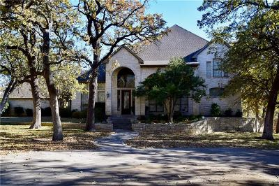 Weatherford Farm & Ranch For Sale: 1800a Shady Grove Road