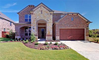 Frisco Single Family Home For Sale: 13752 Mammoth Cave Lane