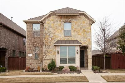 Lewisville Residential Lease For Lease: 205 Carrington Lane