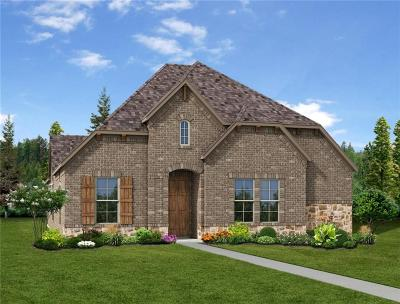 Frisco Single Family Home For Sale: 1298 Coneflower Drive