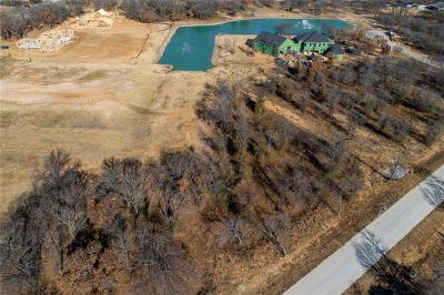 Bartonville Residential Lots & Land For Sale: 1013 Hat Creek Road