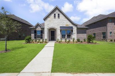 Frisco Single Family Home For Sale: 14955 Brazoria Drive
