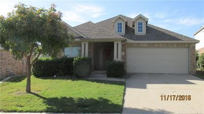 Mckinney Residential Lease For Lease: 2508 Nueces Cove