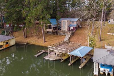 Jacksonville Single Family Home For Sale: 165 Cr 3160