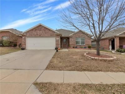 Fort Worth TX Single Family Home For Sale: $199,900