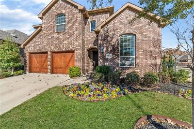 Irving Single Family Home For Sale: 403 Rio Grande Drive