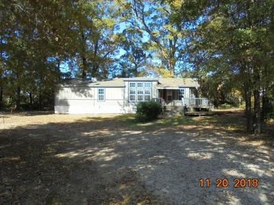 Quitman Single Family Home For Sale: 797 Waterfront Row