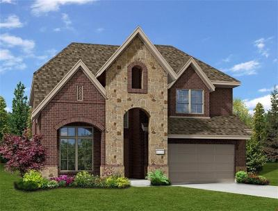 Prosper Single Family Home For Sale: 3041 Renmuir Drive