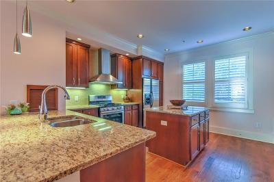Dallas County Townhouse For Sale: 6344 Oriole Drive