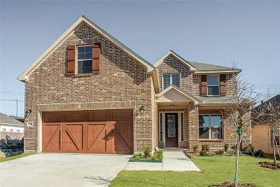 Dallas Single Family Home For Sale: 17362 Yellow Bells Drive