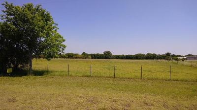 Grayson County Residential Lots & Land For Sale: Tbd Fm 697