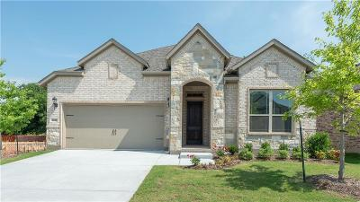 Rowlett Single Family Home For Sale: 2109 S Granger Lane