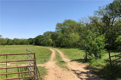 Fort Worth Residential Lots & Land For Sale: 5451 Wilson Road