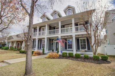 Providence Village TX Single Family Home For Sale: $252,900