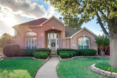 Plano Single Family Home For Sale: 7417 Maybrook Court
