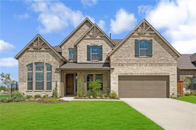 Haslet Single Family Home For Sale: 1483 Silver Sage Drive