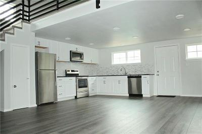 Residential Lease For Lease: 2212 W Rosedale