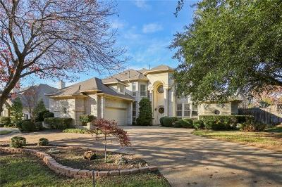 Plano Single Family Home For Sale: 6509 Cypress Point Drive