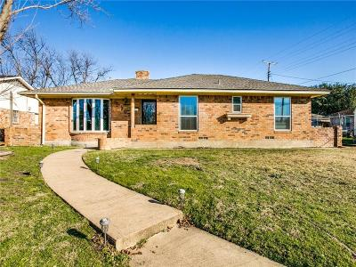 Dallas County Single Family Home For Sale: 702 Kennedy Avenue