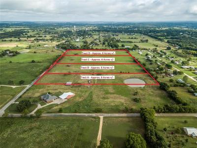 Joshua Residential Lots & Land For Sale: Tbd County Rd 803 C