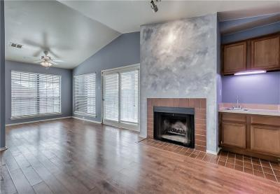 Garland Condo For Sale: 5901 Lake Hubbard Parkway #265