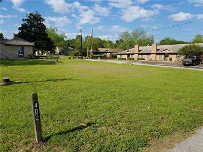 Quitman Residential Lots & Land For Sale: 402 N Stephens Street