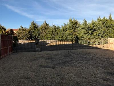 Frisco Residential Lots & Land For Sale: 48 Secluded Pond Drive