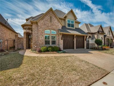 Tarrant County Single Family Home For Sale: 720 E Hill Street
