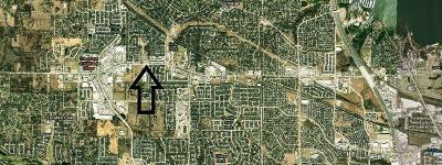 Highland Village Residential Lots & Land For Sale: 113 Barnett Boulevard