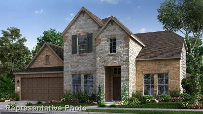 Haslet Single Family Home For Sale: 1487 Silver Sage Drive