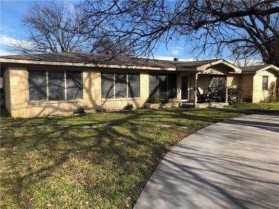 Bridgeport Single Family Home For Sale: 502 Johns Drive