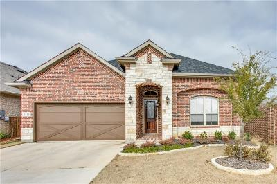 Lewisville Single Family Home For Sale: 1313 Savona Lane