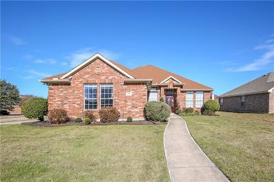 Red Oak Single Family Home For Sale: 110 Waterview Parkway