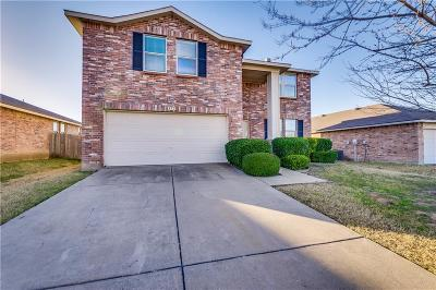 Mckinney Single Family Home For Sale: 517 Lewis Canyon Lane