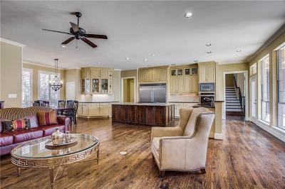 Plano Single Family Home For Sale: 2617 Wake Forest Drive