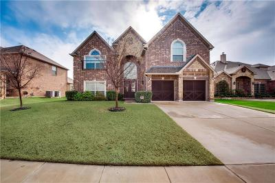 Grand Prairie Single Family Home For Sale: 2839 Pino